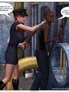 Dubhgilla - Officer Everhart Part 1