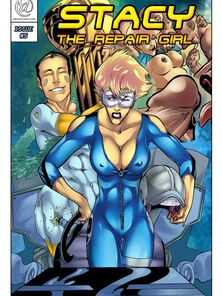 eAdultcomix - Stacy Repair Lady 5