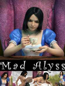 Mad Alyss 1