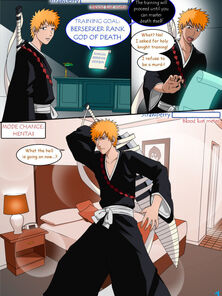 For ages c in depth 2 (Bleach) - StormFedeR