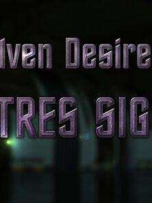 Elven Desires Pang Watchful (X3Z)