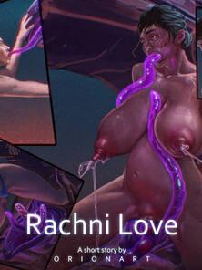 Rachni Love - OrionArt