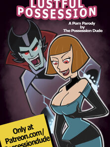 Lustful Possession Possession Stud - Danny Phantom