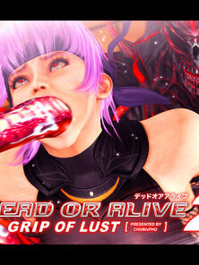 Grip be required of Lust 2 ft. Ayane (chobixpho) Soporific or Alive