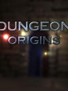 Elven Desires Dungeon Origins (Affect3D)