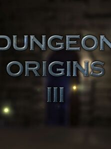 Dungeon Origins Part 3 Elven Desires