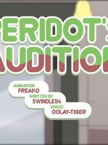 Peridots Meting - Freako (Steven Universe)