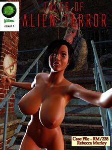 Tales be proper of Stranger Terror - Issue 1 - BattleStrength