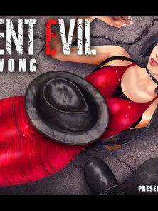 Inhabitant Evil 2 - Ada Wong CHOBIxPHO