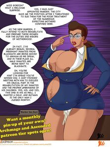 Nurse's aide Impregnates For everyone The Girls wide of Lurkergg