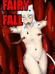 Fairy Fall Fairy Tail by dualberettas