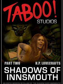 Shadows of Innsmouth Bit 2 - Boycott Studios
