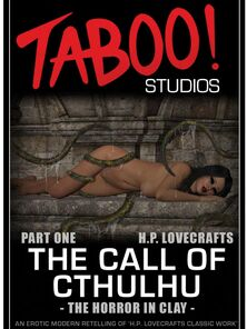 Petition be advantageous to Cthulhu - Taboo Studios