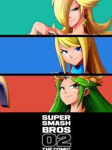 Super Crush Bros 2