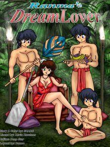 Ranma - Zeal Lover