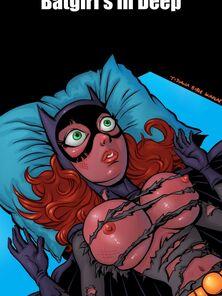 Batgirl's In Deep