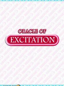 Prophet Of Excitation