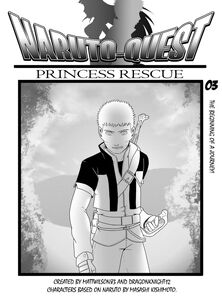 Naruto-Quest 3 - Someone's skin Beginning Be expeditious for A Tour