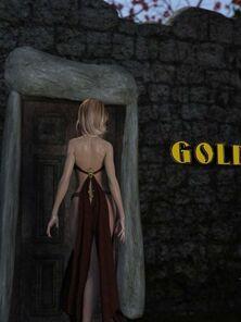 Golden Tree 2