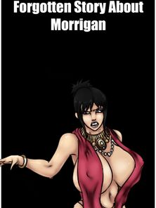 Down the drain Story In all directions Morrigan