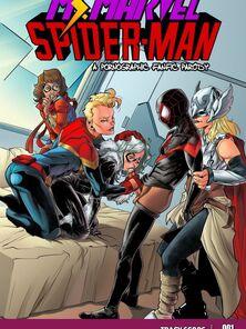 Ms Chef-d'oeuvre Spider-Man