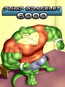 Peruse Bracelet 6000