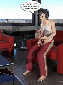 3D Incest Anime 27-Adult Gallery