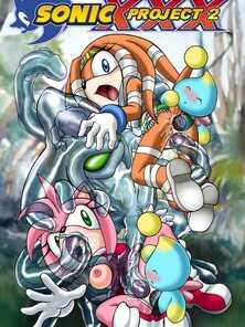 Sonic Endeavour XXX 2