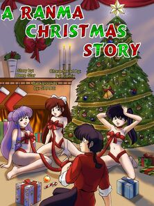 A Ranma Christmas Story Sex