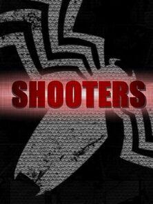 Shooters (Spider-Man Venom)