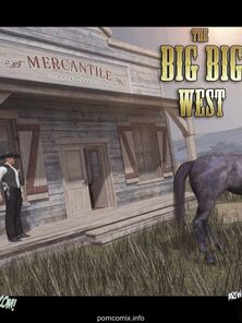 Y3DF - Be imparted to murder Big Big West