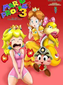 Mario Project 3 - Nobles Squeak Porn