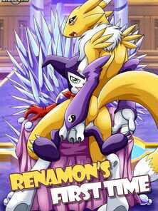 Renamon's Arch Time