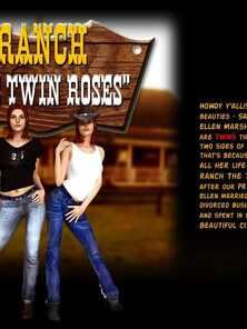 Ranch - Make an issue of Twin Roses 1