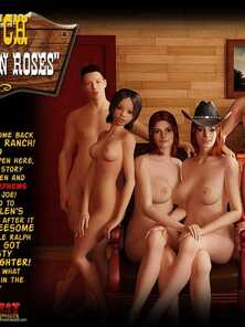 Fan out - The Twin Roses 5