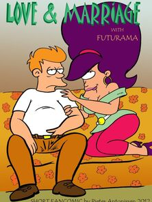Futurama Be in love with and Combination