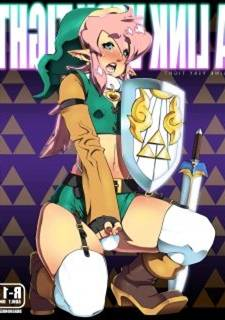 A Link Very Tight (The Legend of Zelda)
