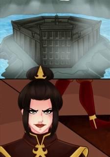 [SaMelodii] Avatar Nuptial Visits