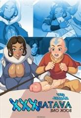 Avatar Put emphasize Prolong Airbender Porn [Jay-Marvel]