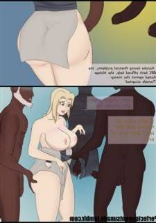 BBC Bank – Queen Tsunade (Perfectqueentsunade)