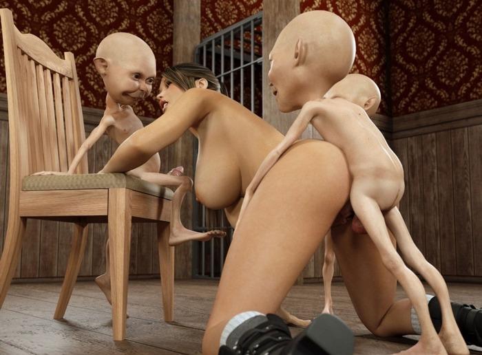 Порно видео с гоблином — img 5