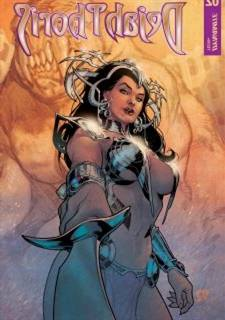 Dejah Thoris #2 (2018) - Pasquale Qualano,  Action