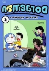 Doraemon,  Nobita Shizuka Sex,  Hentai