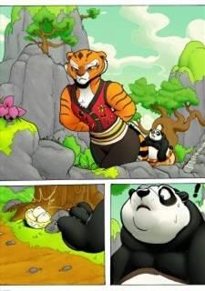 Dumpling Plumpling - Kung fu Panda