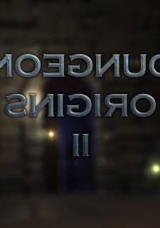 Dungeon Origins II – X3Z