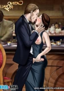 GOGO Celeb - Casino Royale