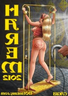Harem 2012 - Cagri Bondage