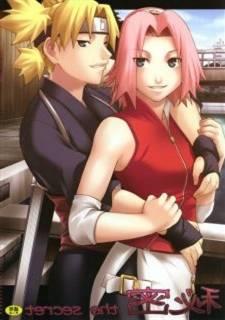 Himitsu – The Secret (Naruto) by Chiba Toshirou