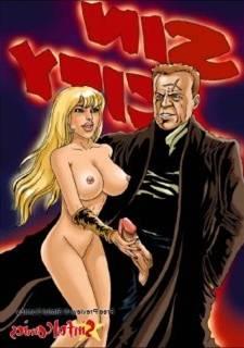 Jessica Alba – Sin Sity