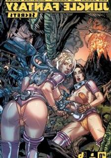 Jungle Fantasy – Secrets (Boundless)